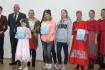 Приняли участие в городской благотворительной акции «Шоколад — детям»
