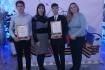 Награждение стипендиатов Главы Чувашской Республики за особую творческую устремленность