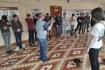 Начались учебные сборы с юношами образовательных учреждений города Новочебоксарска