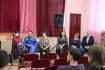 Встреча студентов 3-4 курсов с представителями профильных предприятий