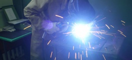 Профессия 15.01.05 Сварщик (ручной и частично механизированной сварки (наплавки)