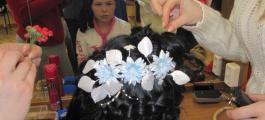 Специальность 43.02.13  Технология парикмахерского искусства